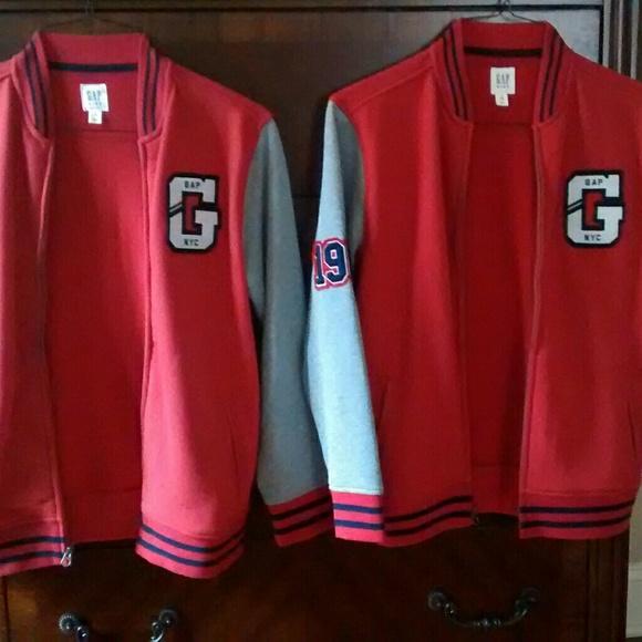 GAP Other - Boys XL Gap jackets